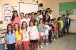 La foto de grupo de nuestra clase