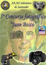 "Concurso de Fotografía ""Juan Bosco"""