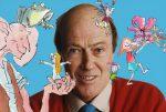 100 años de Roald Dahl