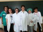 "Proyecto ""Hospital Escolar"""