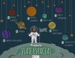 """Comienza el proyecto """"Viaje espacial"""""""